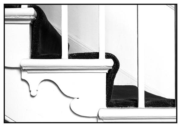 Stairs by JawDborn