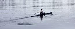 oarsman 40
