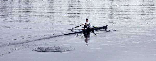 oarsman 40 by emit1
