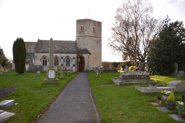 Church by graceland