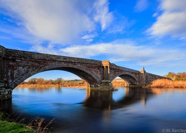 Bridge of Dun by canam
