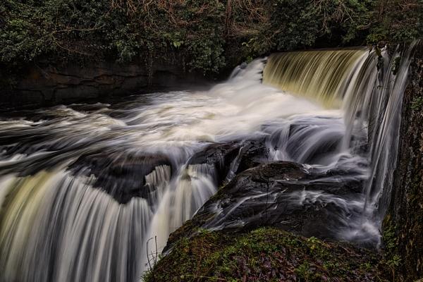 Aberdulais Falls by Buffalo_Tom