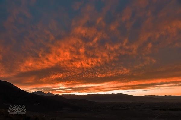 Sky by Majnoon