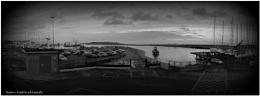Dun laoghaire harbour dublin
