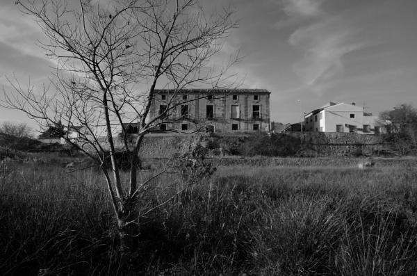 Almanzora Palace by jdenman