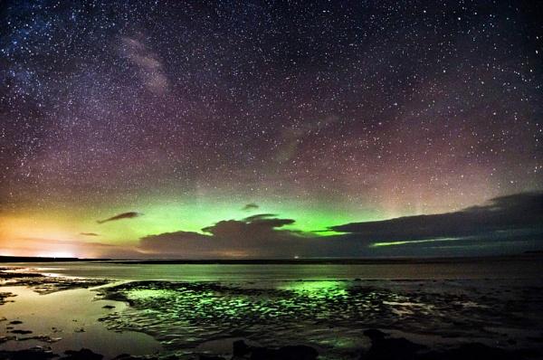 Aurora by icphoto