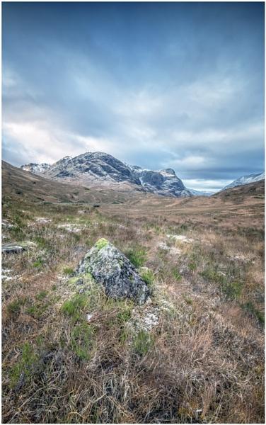 A Winter\'s Tale by PaulMillar