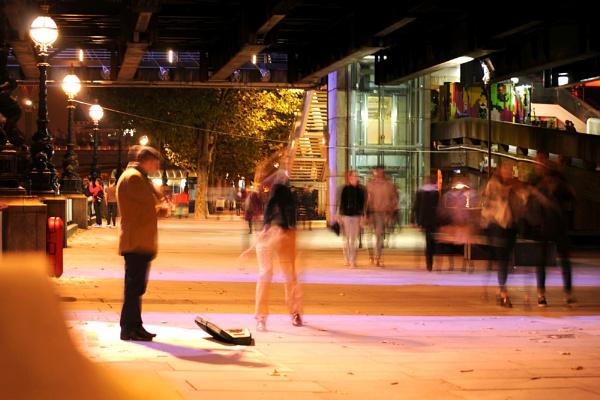 Motion Blur. Nikon D300s. DSC_4657. by rpba18205