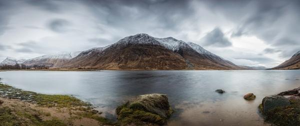 Loch Etive by ianrobinson