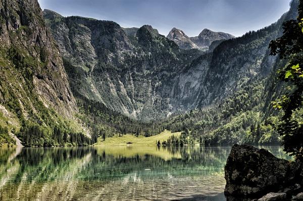 Obersee by headskiesfly