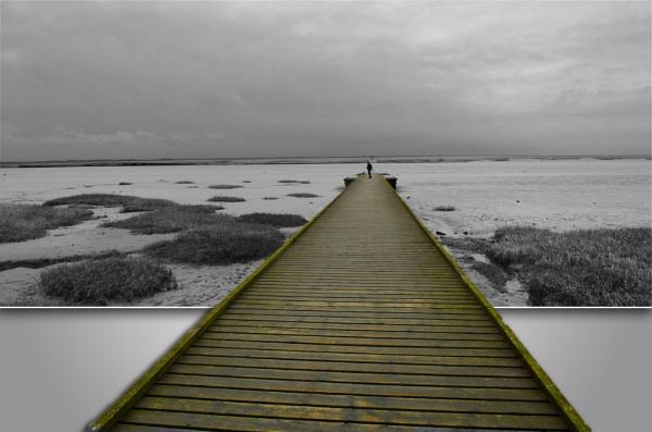 pier by ginz04