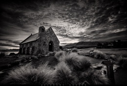 Mackenzie Church