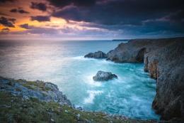 Pembrokeshire Rocks