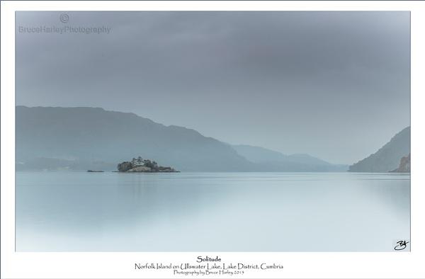 Solitude by MunroWalker