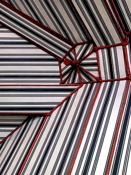 The Tent Room by pamelajean