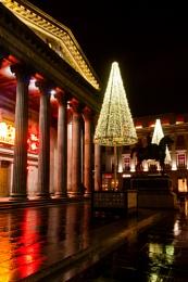 GOMA Christmas Lights, Glasgow