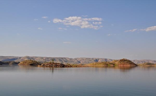 LAKE ARGYLE_7 by JN_CHATELAIN_PHOTOGRAPHY