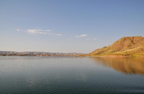 LAKE ARGYLE_8 by JN_CHATELAIN_PHOTOGRAPHY