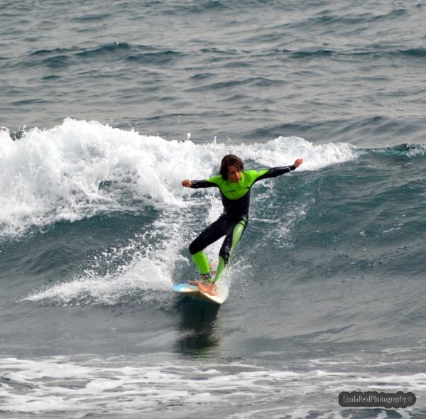 surfer by linda68