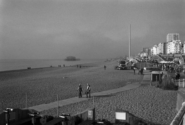 Boardwalk by galanfor
