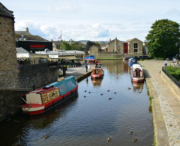 Yorkshire by eddie1