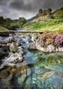 The Watkin Path to Snowdon by AngieLatham