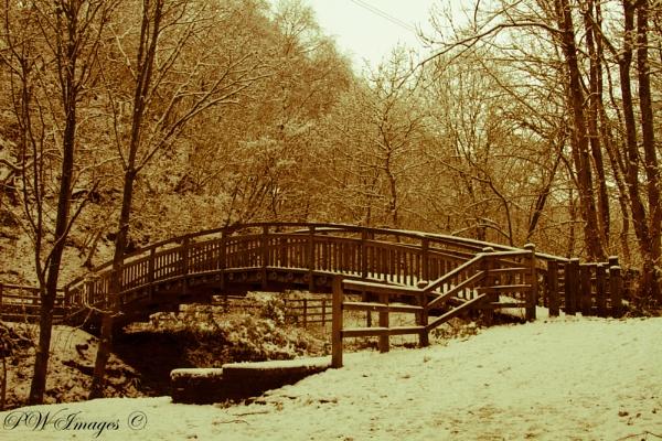 ye olde bridge by pwarner500