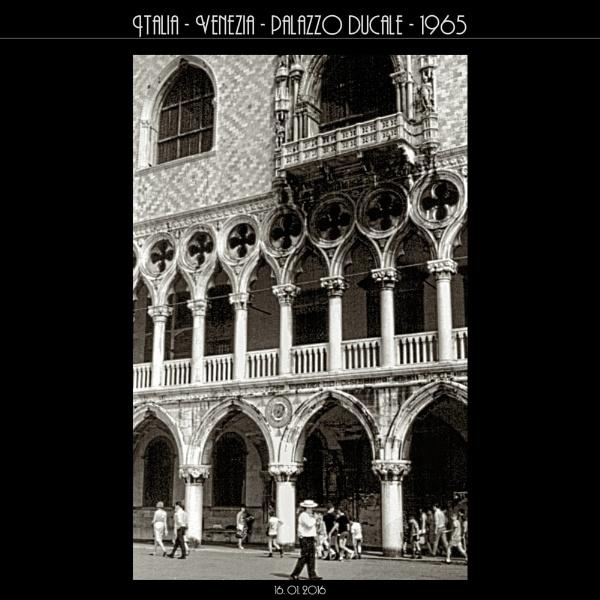 Venetian style by gss