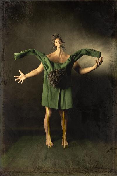 figure by weron
