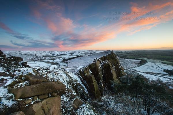 Winter Wonderland.. by edrhodes