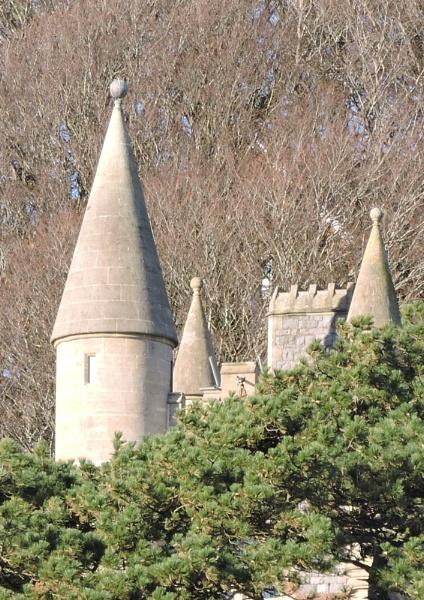 Llan-y-Llan Langland Bay Mumbles by KeithOT