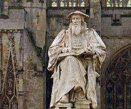 Richard Hooker (1554 - 1600)