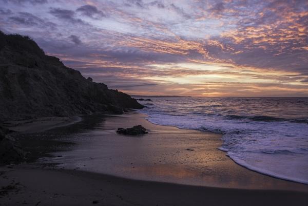 Leo Carrillo Sunrise by pokeyb