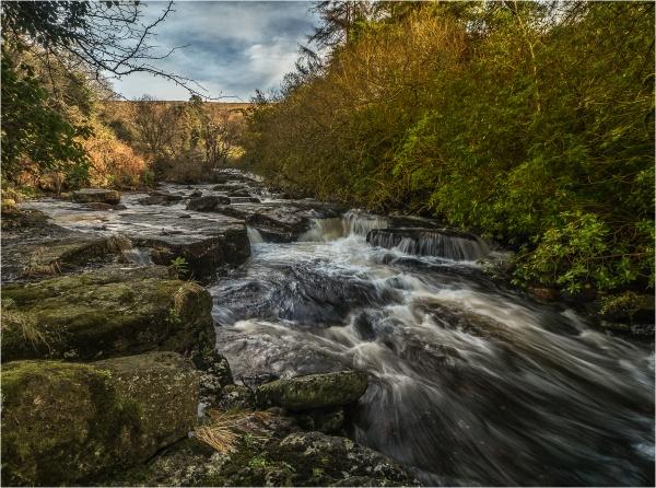 River Avon by RockArea