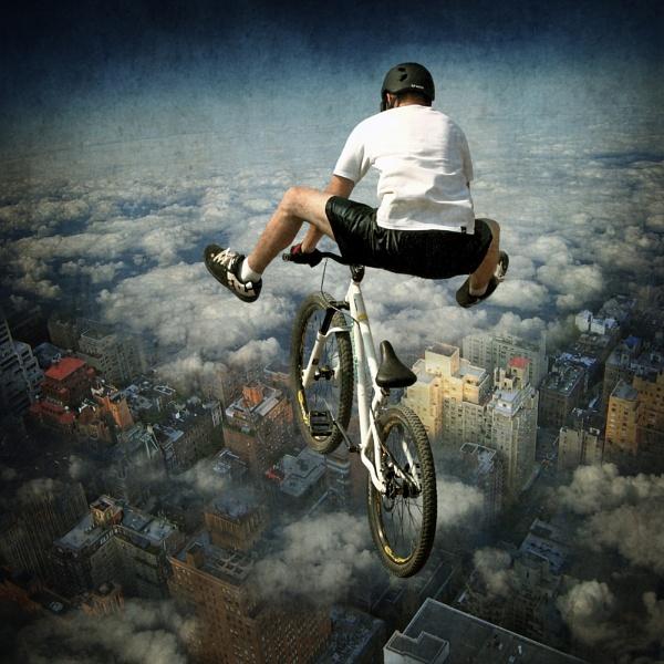 Leap of Faith by Scaramanga