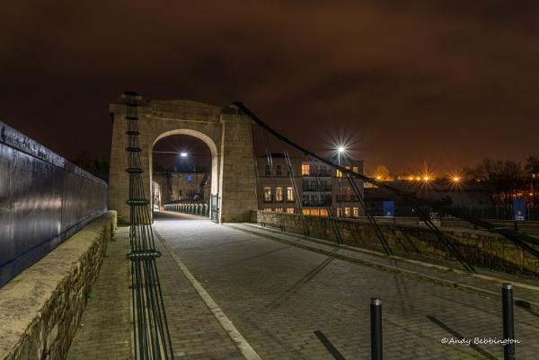 Victoria bridge bath by andybebbs