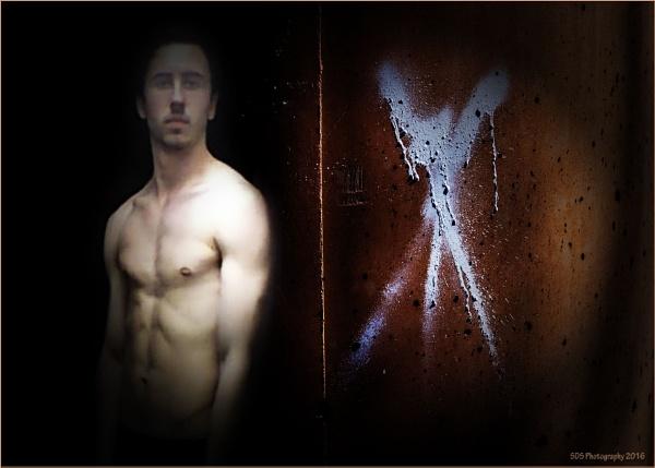 Mr. X by Daisymaye