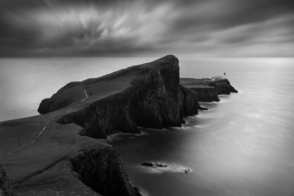 Neist Point, Skye by billycurriephotography