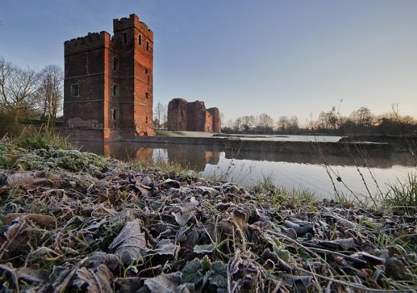 Kirby Muxlowe Castle