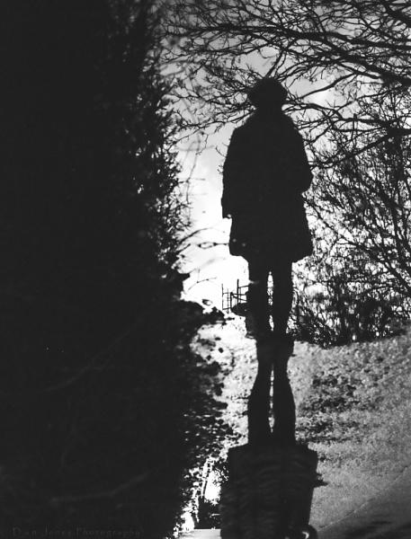 Dark Reflections by Dandrummer18