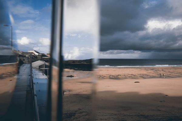 Porthmeor Beach by JordanJackson