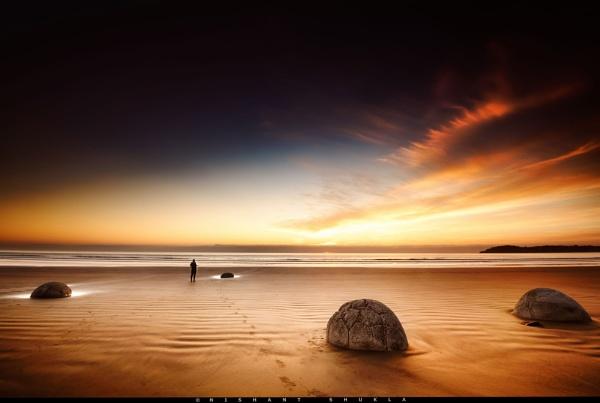 Wanderer by nishant101