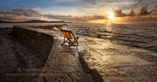 Prime Spot by NoelBennettPhotography