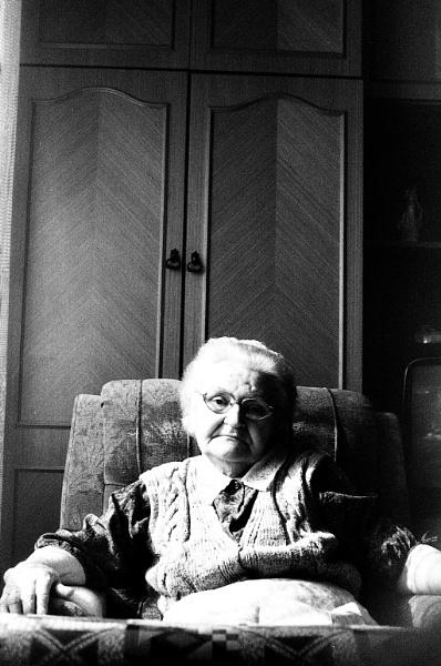 Granny by Titikaka