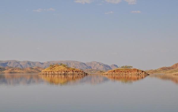 LAKE ARGYLE_10 by JN_CHATELAIN_PHOTOGRAPHY