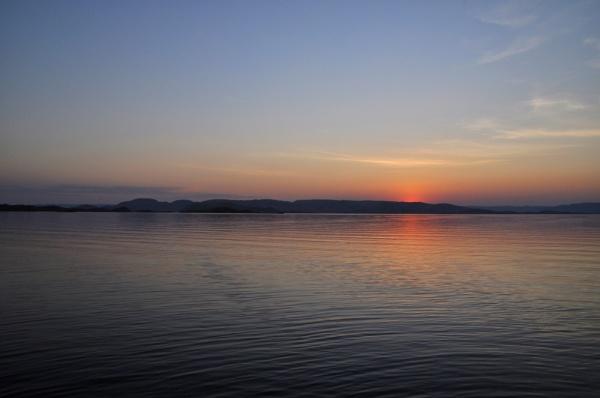 LAKE ARGYLE_12 by JN_CHATELAIN_PHOTOGRAPHY