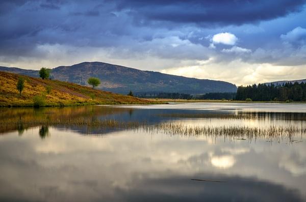 Loch Stroan by seahawk