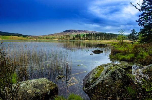 Loch Stroan 2 by seahawk