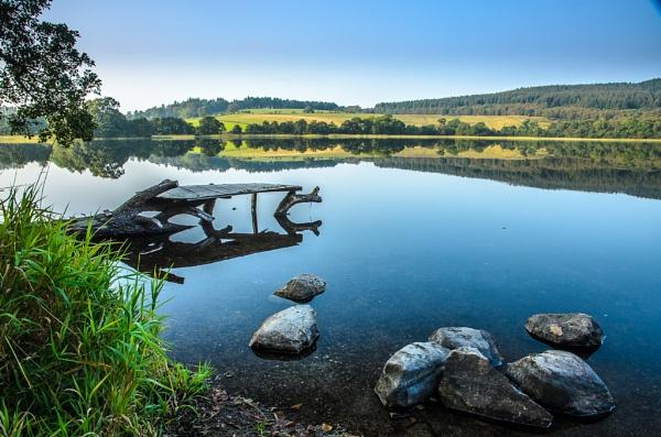 Loch Arthur by seahawk