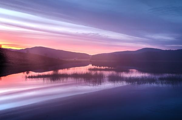 Loch Stroan 4 by seahawk
